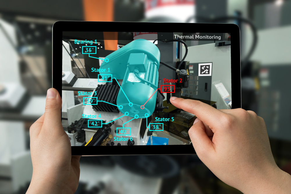 augmented reality training, training video augmented reality, AR technician training, corporate digital learning, AR digital learning video, digital learning video, learning and development