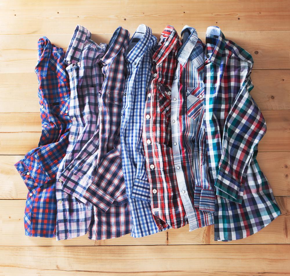men's shirts assortment, fashion retail planning, retail sales, retail clothing sales, retail stock management, retail inventory management