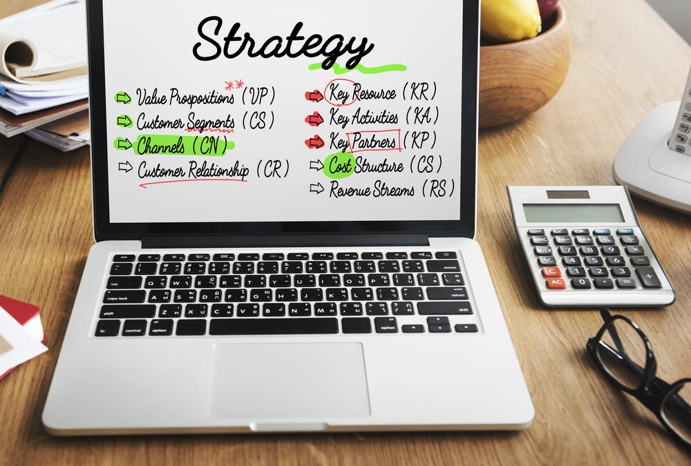 channel strategy, channel enablement programs