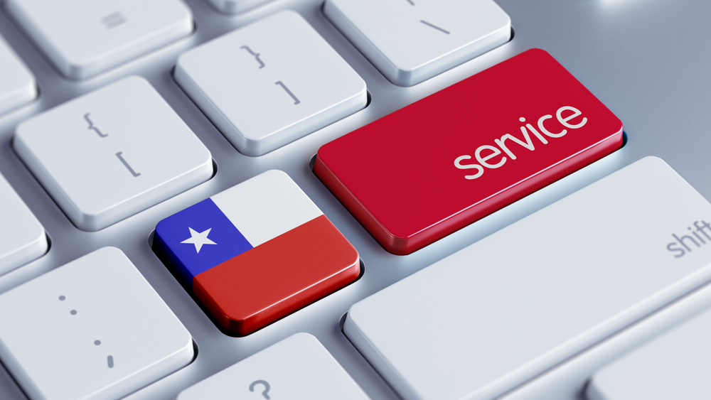BPO in Chile, Nearshoring Spanish speaking, Nearshoring in Chile