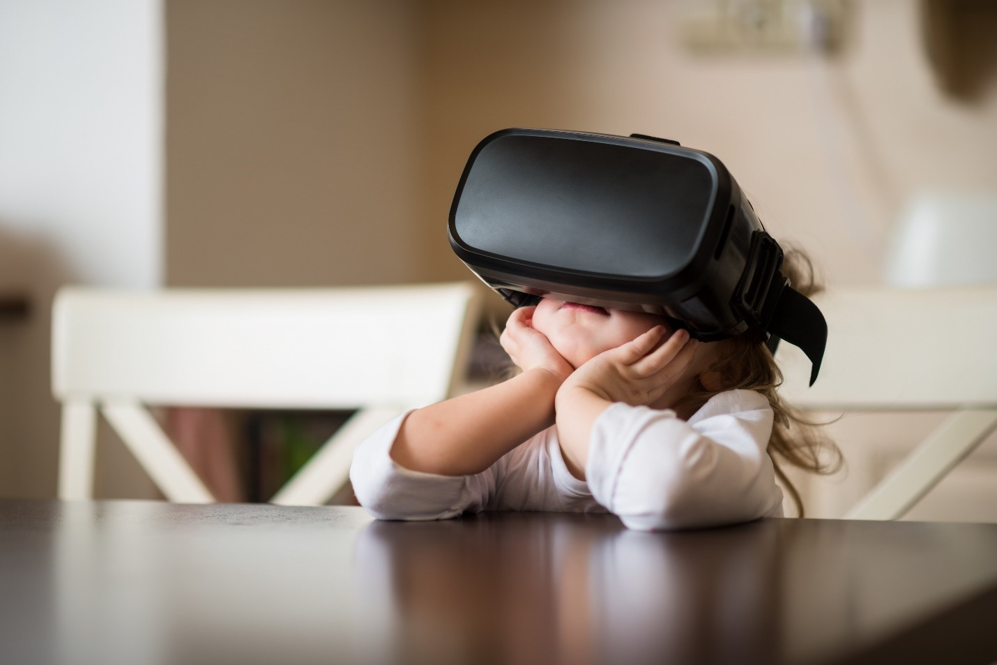 Learning solutions, Learning, Technology, Virtual reality