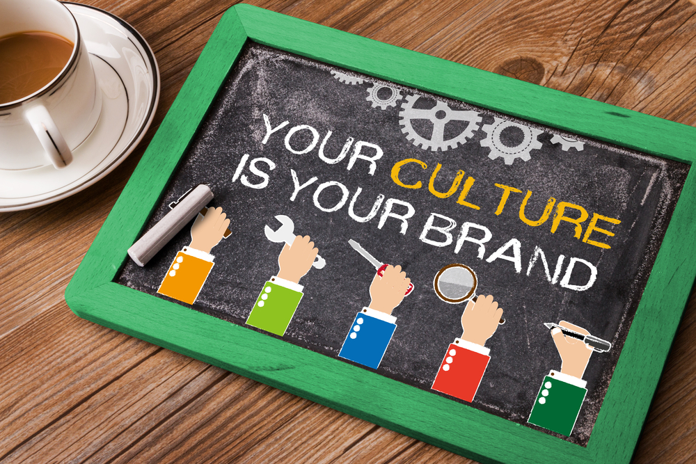 Culture is your brand