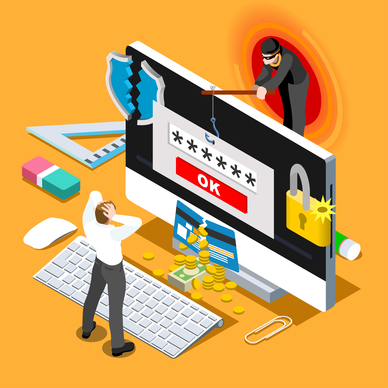 Cyber-attacks, cloud,