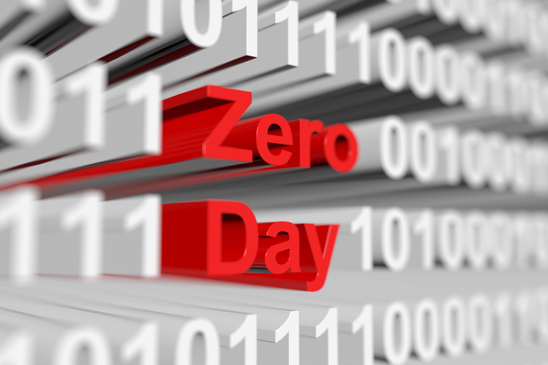 Cyber-attacks, Zero-day