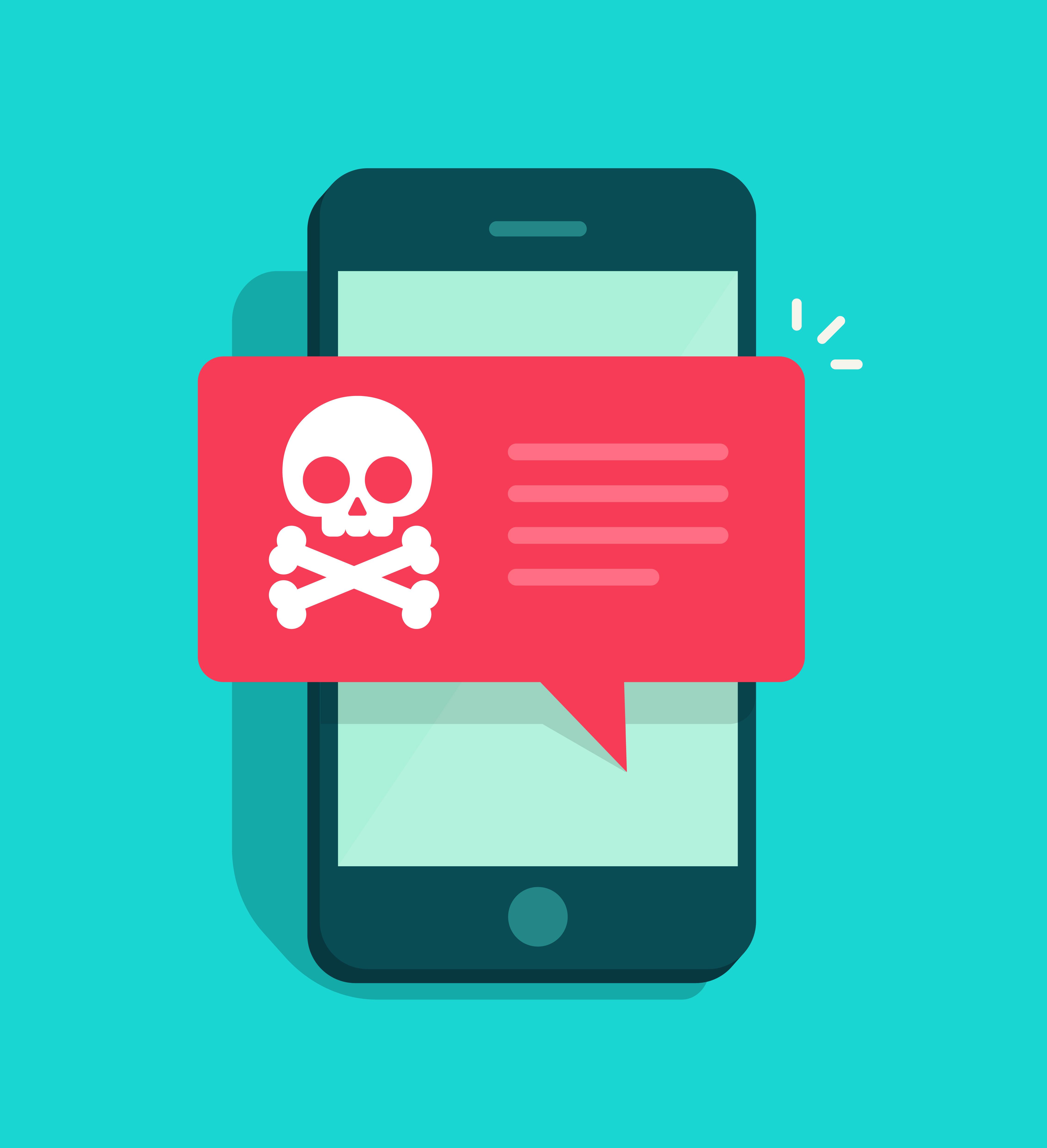 Cyber-attacks, Malware,