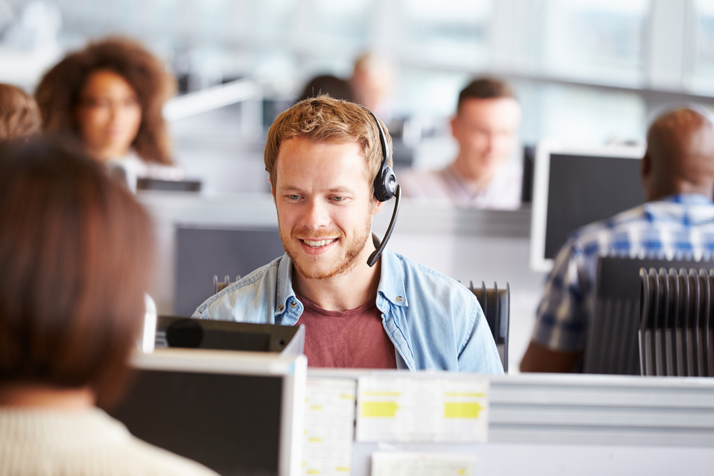 business process outsourcing, call centers for health insurance, customer modern, modern call center services