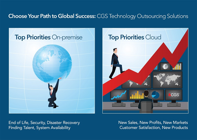 CGS, cloud, the cloud, outsourcing,
