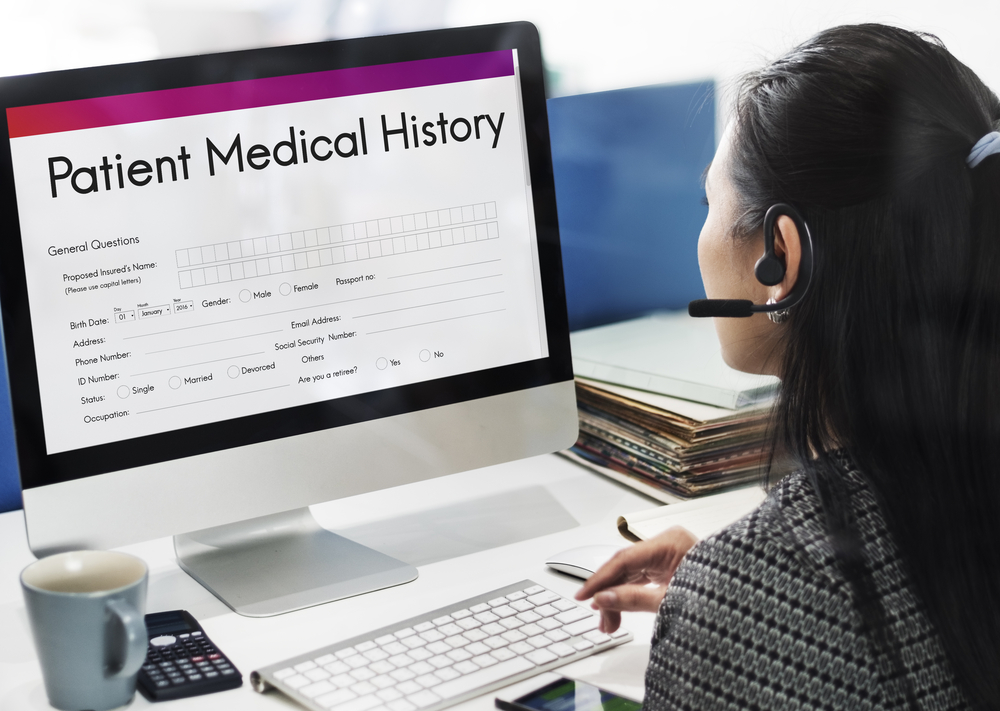 medical technology, health care call center, medical history databases, electronic medical records
