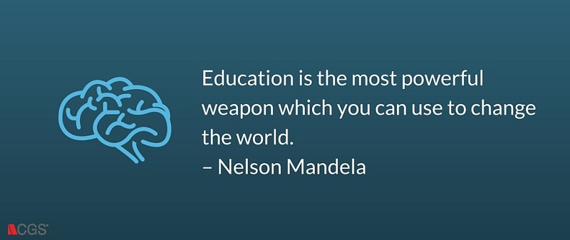 CGS, nelson mandela, education
