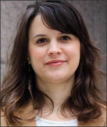 Jessica Farquhar Campbell