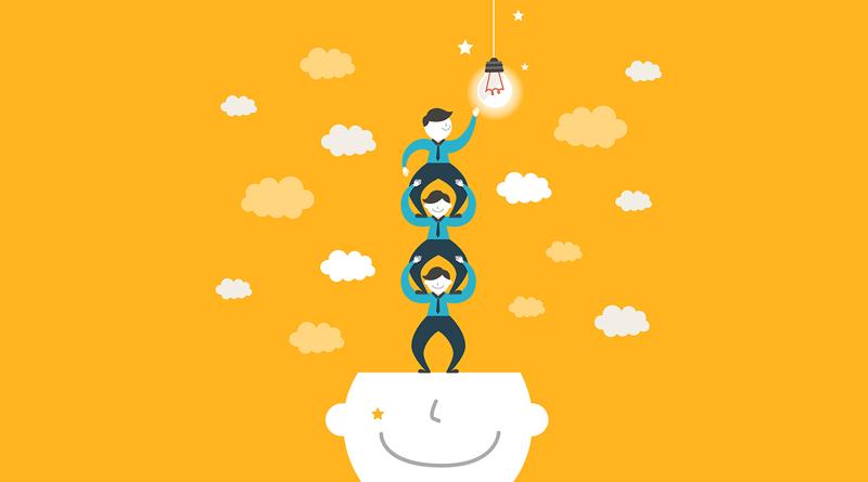 Collaboration, Communication, Access to information, Creates effeciencies