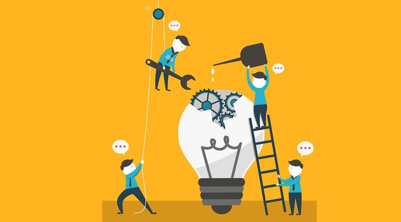 Collaboration, Communication,