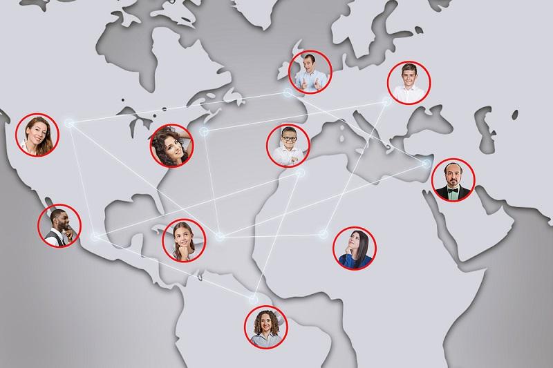 Disruptions, Demographics,Global assignments,