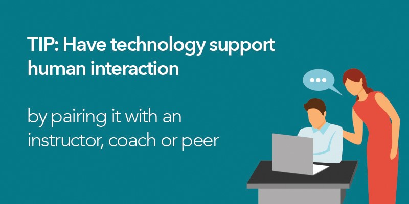 interaction, it support, support