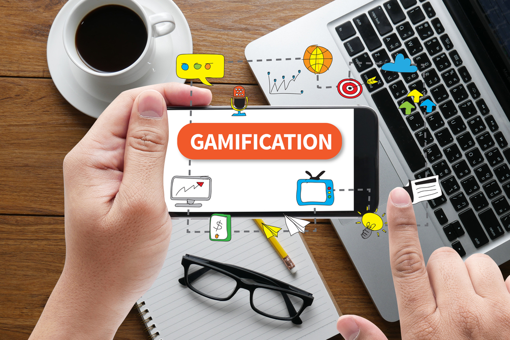 learning gamification, gamification, L&D strategies, HR learning methods