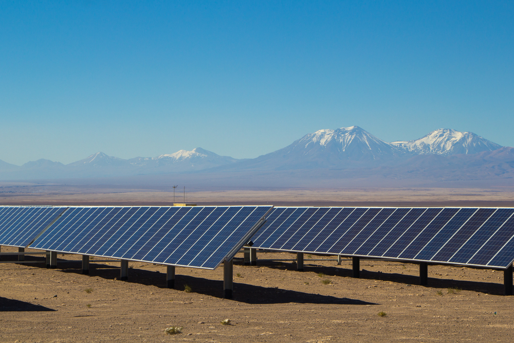 solar power in Chile, nearshoring in Chile, BPO in Chile, nearshoring for Spanish customer service