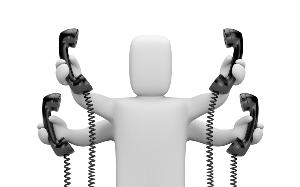heavy call volume, busy customer care, customer service
