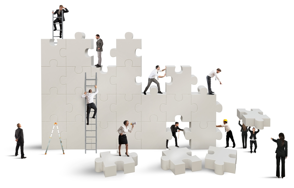 business growth, growth challenges, building a company