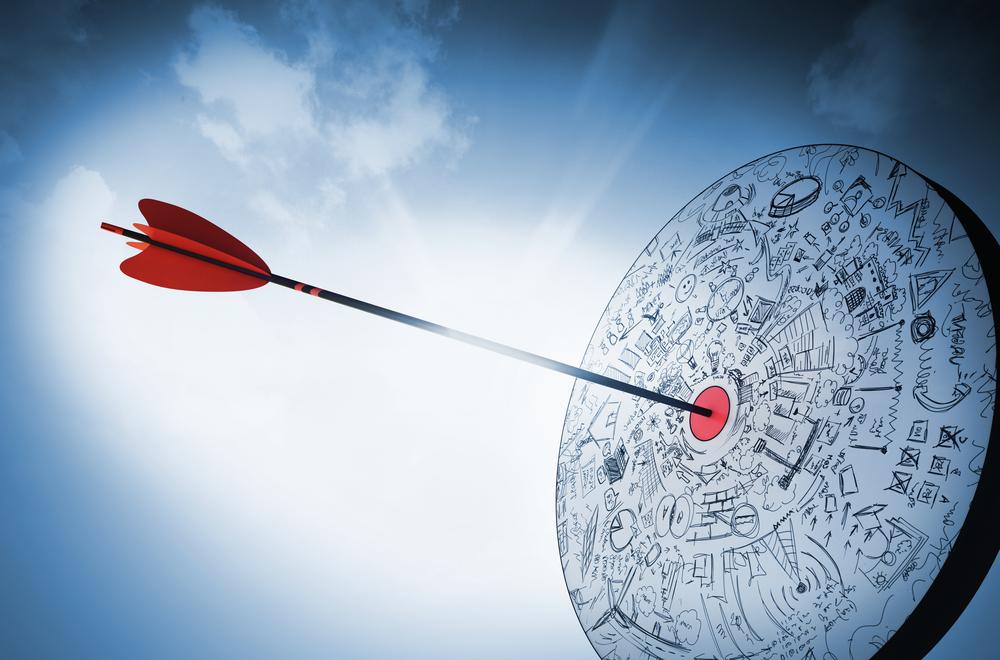 business target, core competencies, business focus
