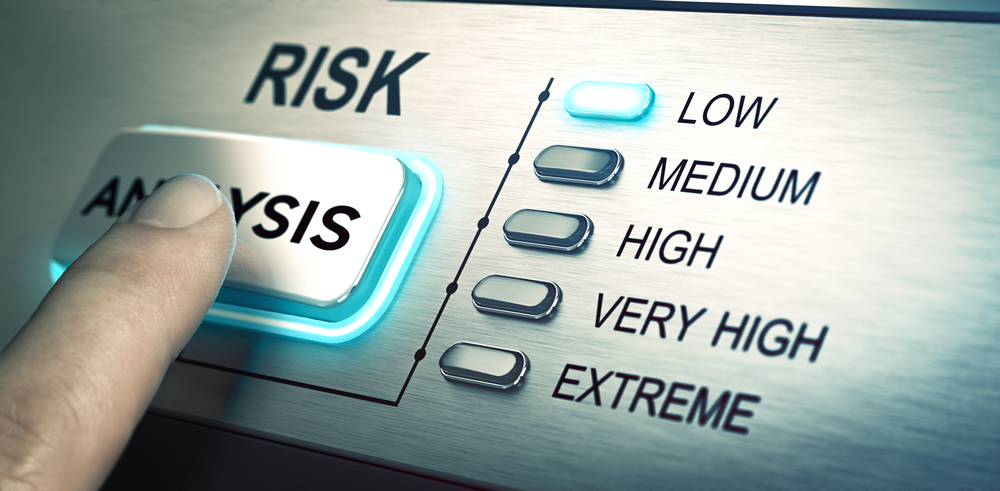 risk analysis, business risk, IT risk assessment, cyber security risk