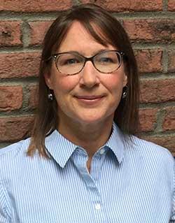Kathleen DesMarteau head shot