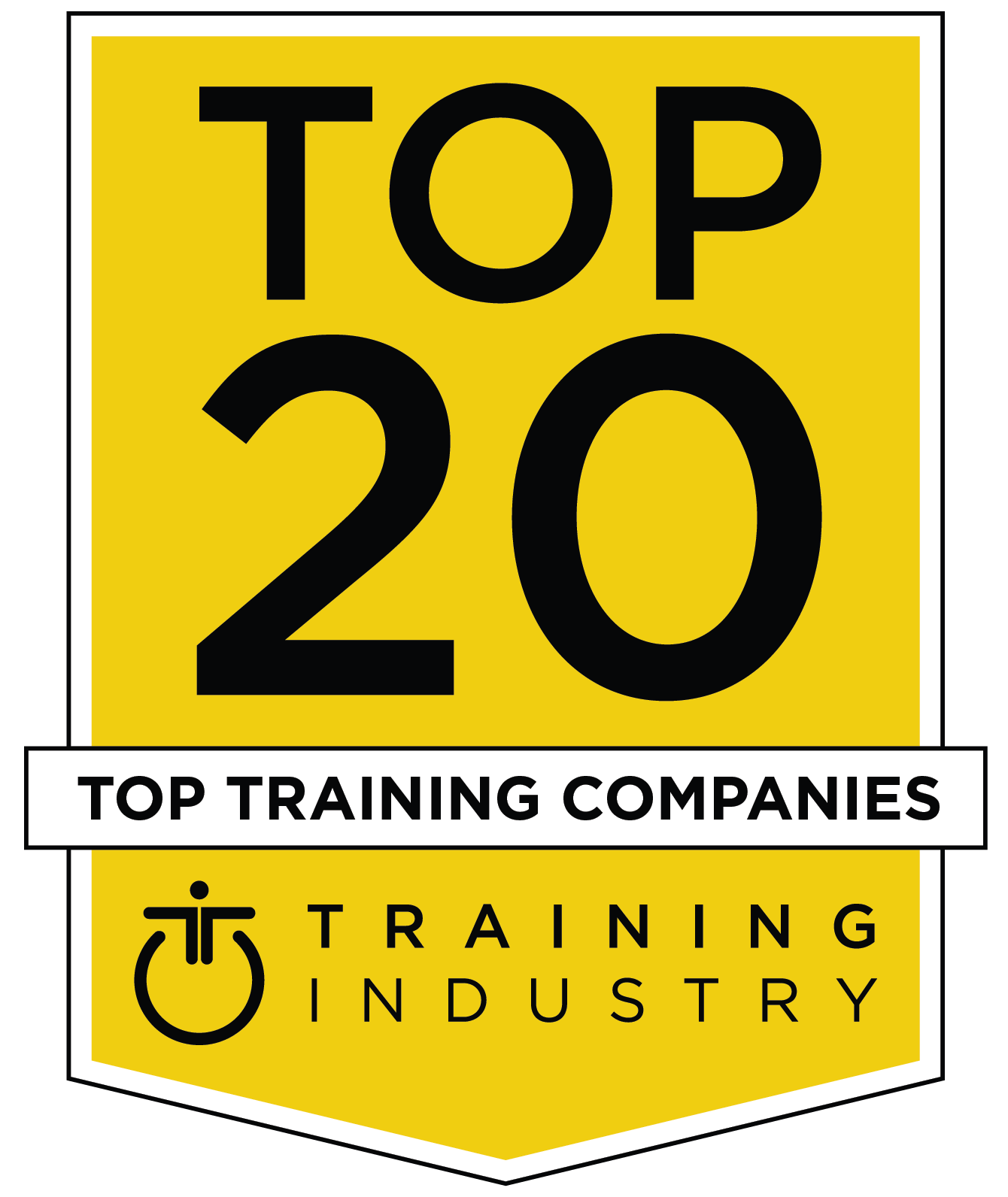 CGS named to 20 IT Training Companies