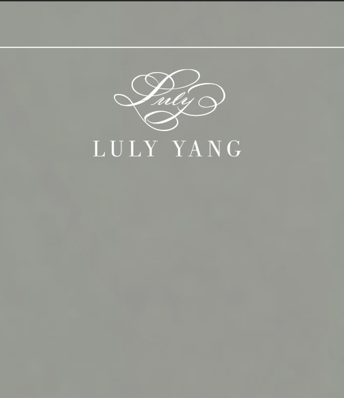 Luly Yang chooses BlueCherry for apparel ERP