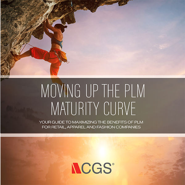 PLM maturity guide cover