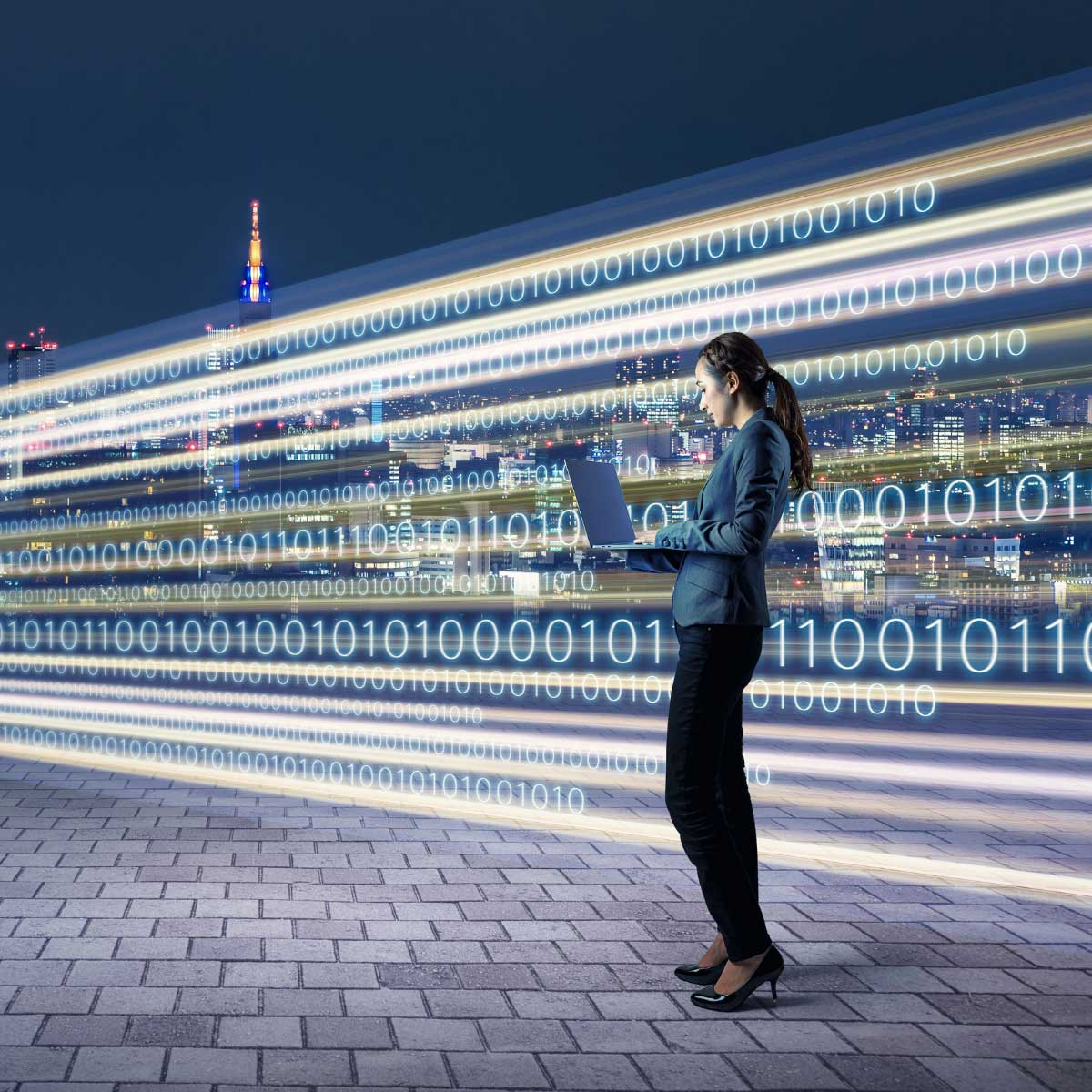 L&D digital transformation webinar