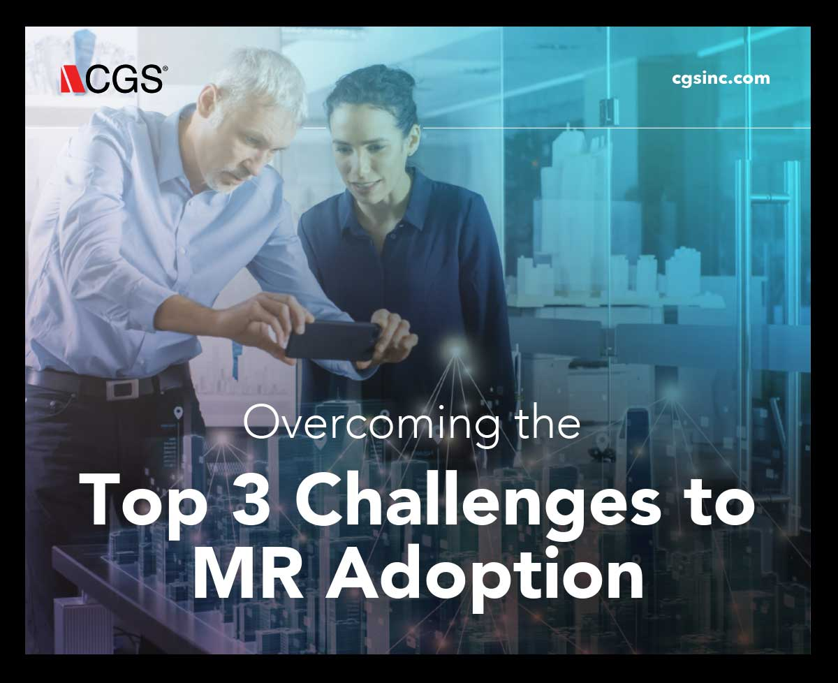 Overcoming Top 3 Challenges to MR