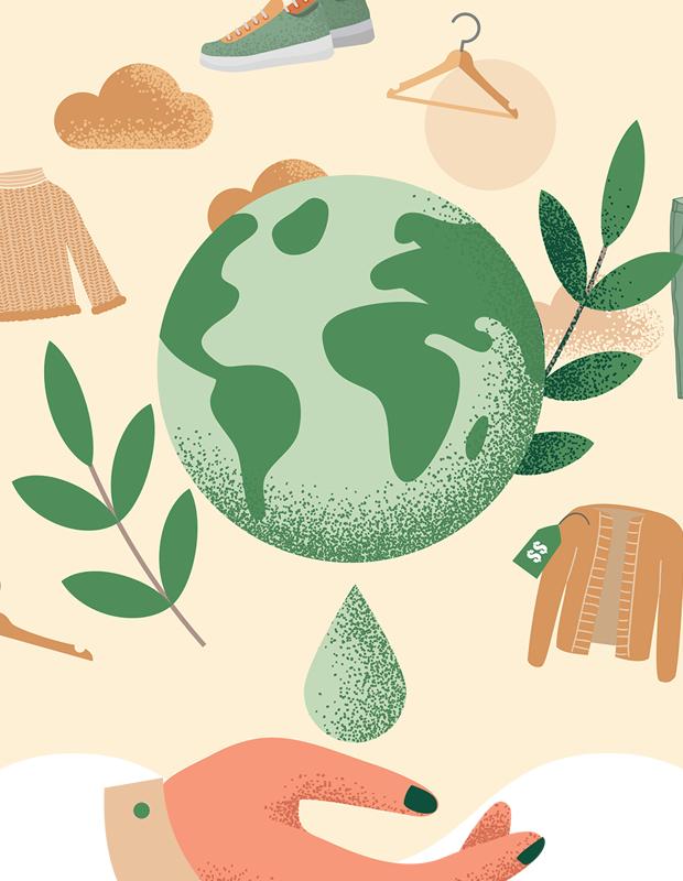 CGS 2020 Retail and Sustainability Survey