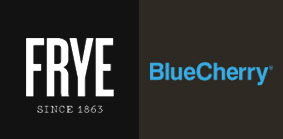 Frye and BlueCherry Case Study