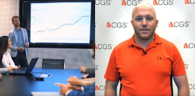 IT Manager explains how CGS has helped Miller International increase their production and sales