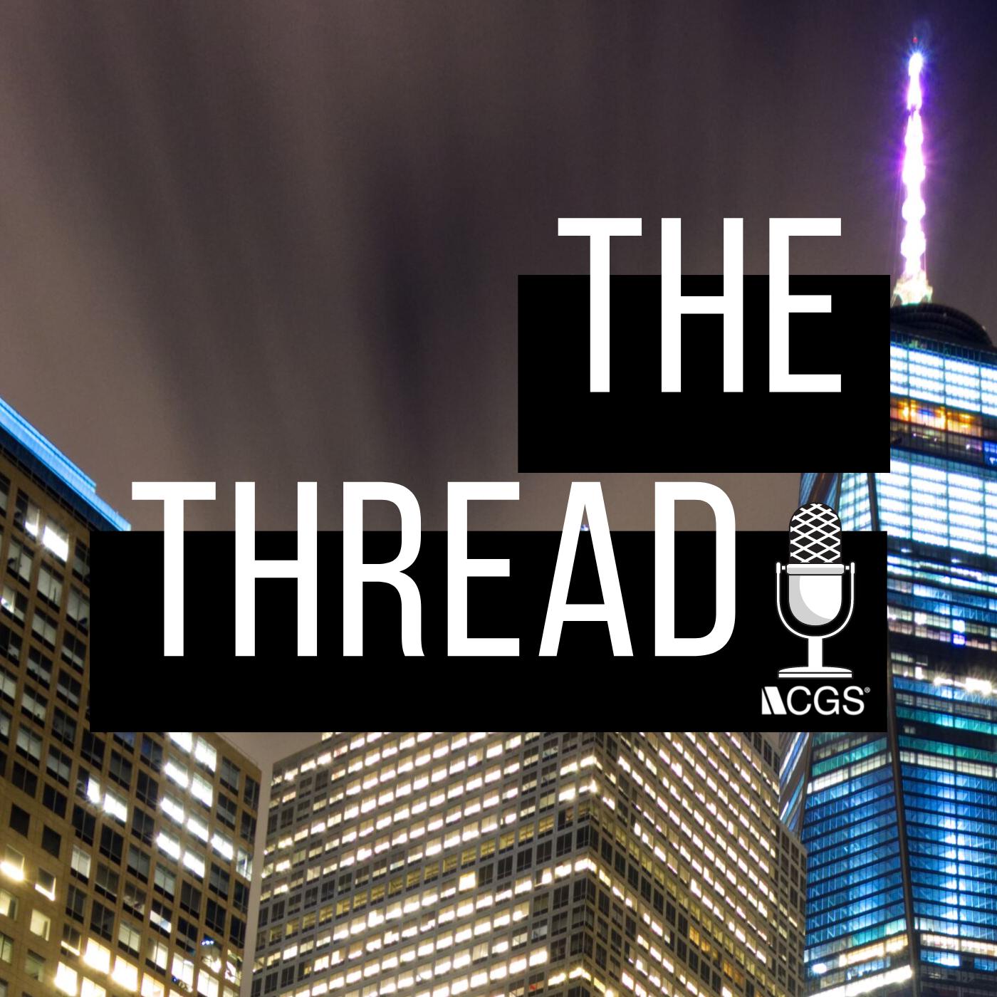 CGS Headquarters Podcast Logo
