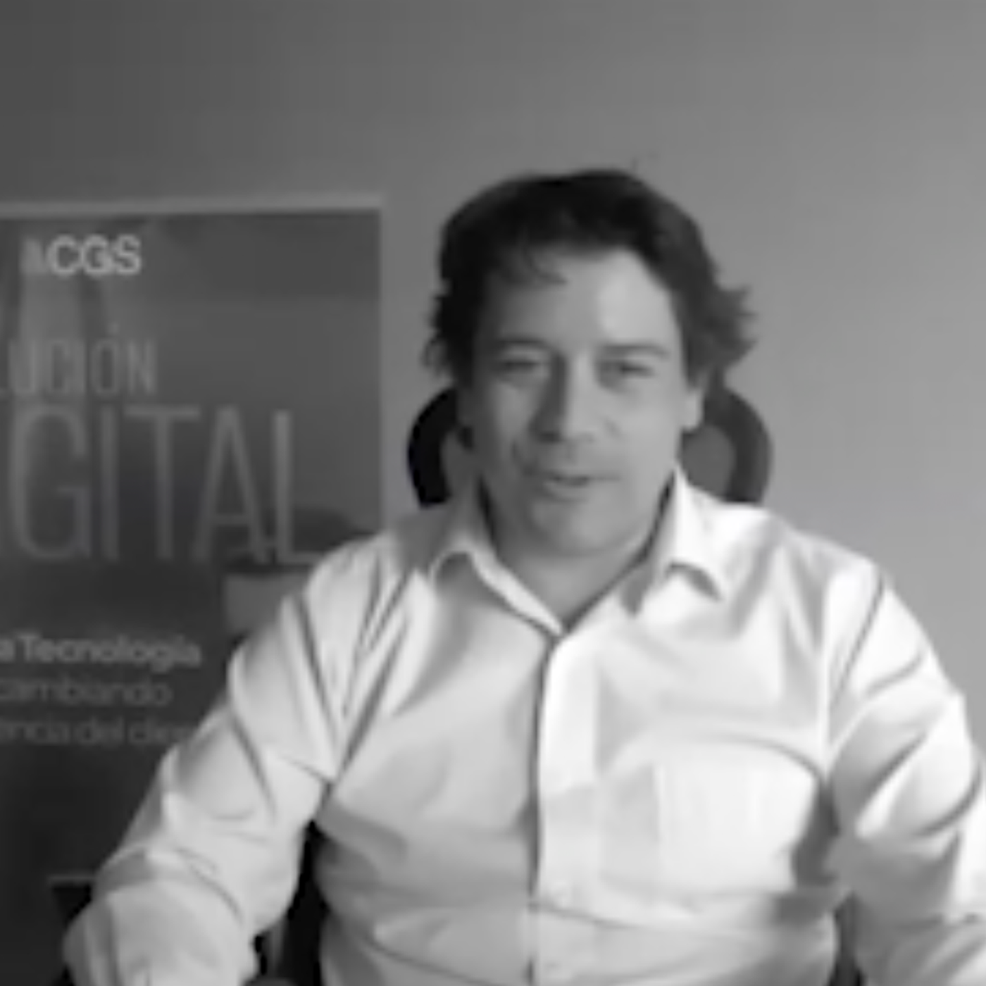 Pablo Rossel Estay talks about call centers working from home