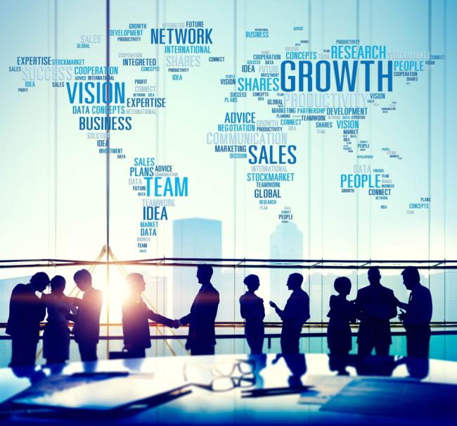 sales growth, sales network, sales team, channel sales team, global channel enablement