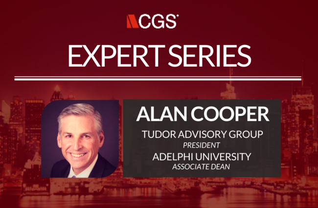 Alan Cooper Learning Expert Blog