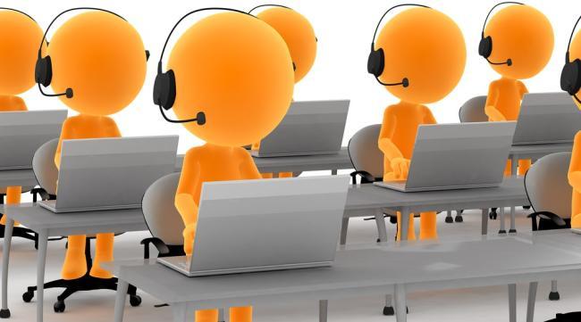 customer service, call center technology, modern call center, business process outsourcing