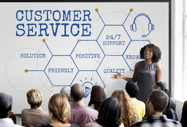 customer service training is an investment that pays off