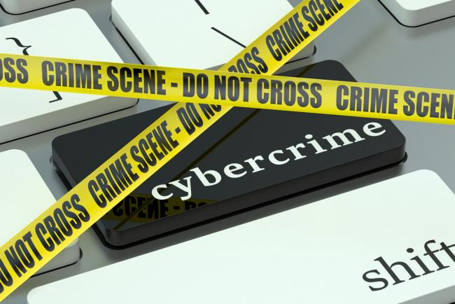 cyber criminals motives, cyber crime, IT security, cybersecurity