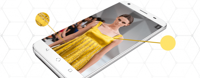 Mobile technologies changing the way fashion companies do business