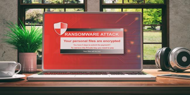 ransomware attack, employee awareness of cybersecurity, employee cybersecurity training