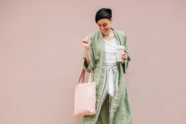 Fashion Brands and Sustainability and Corporate Responsibility