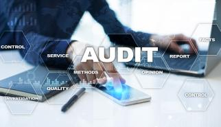 IT audits, IT outsources, IT disaster preparation