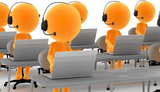 customer service, call center technology, modern call center, business process outsourcing