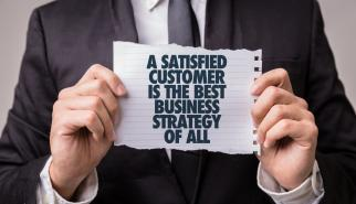 Customer Experience Resolutions,