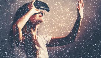 virtual reality, digital revolution, eLearning solutions