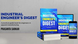 Industrial Engineering for Apparel Manufacturing article