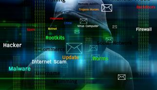 cyber security, cyber attack, cyber hacker, computer hack, IT security, IT services