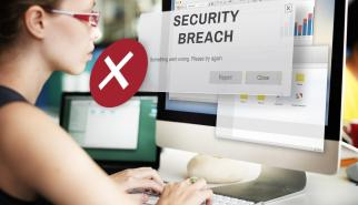 security breaches, IT security, cybersecurity, cyber crime